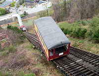 Johnstown, Pennsylvania Inclined Plane